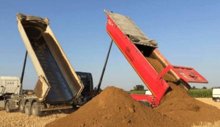 terra innova terres de chantier