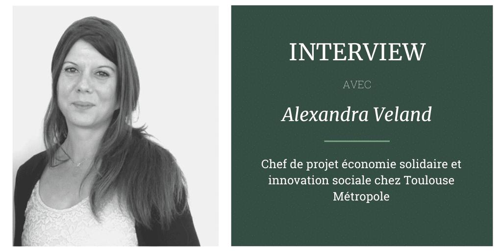 alexandra veland interview