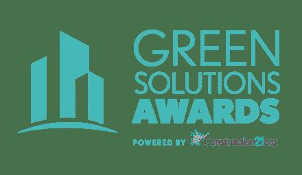 Green solutions awards