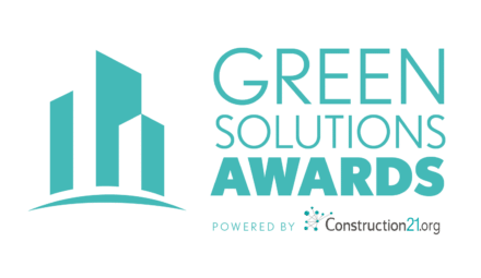 Green solutions awards
