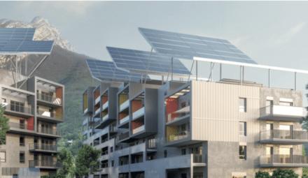 résidence ABC Grenoble