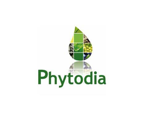 logo phytodia