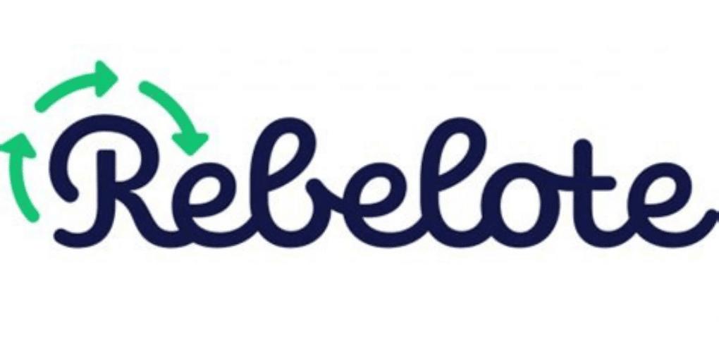 Rebelote logo