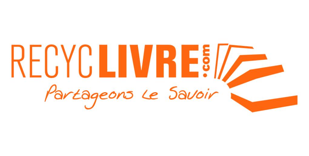 Recyclivre logo