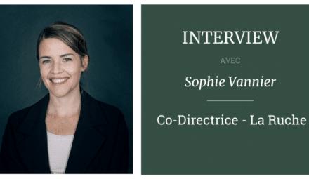 portrait sophie vannier