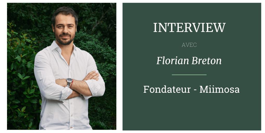 Florian Breton Miimosa