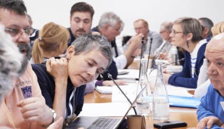 Convention Citoyenne sur le Climat