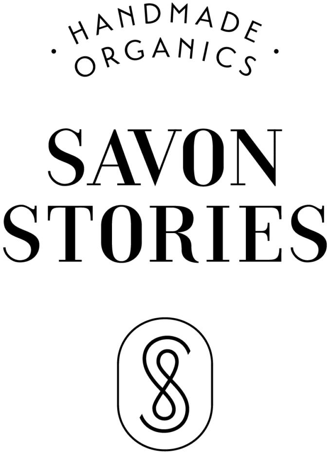 logo savon stories