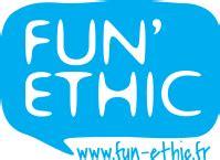 logo fun ethic