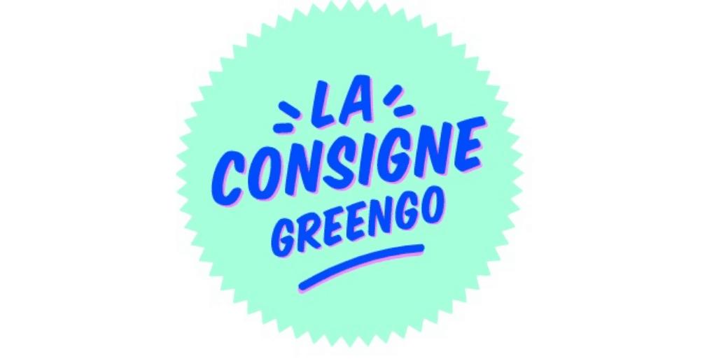 GreenGo logo