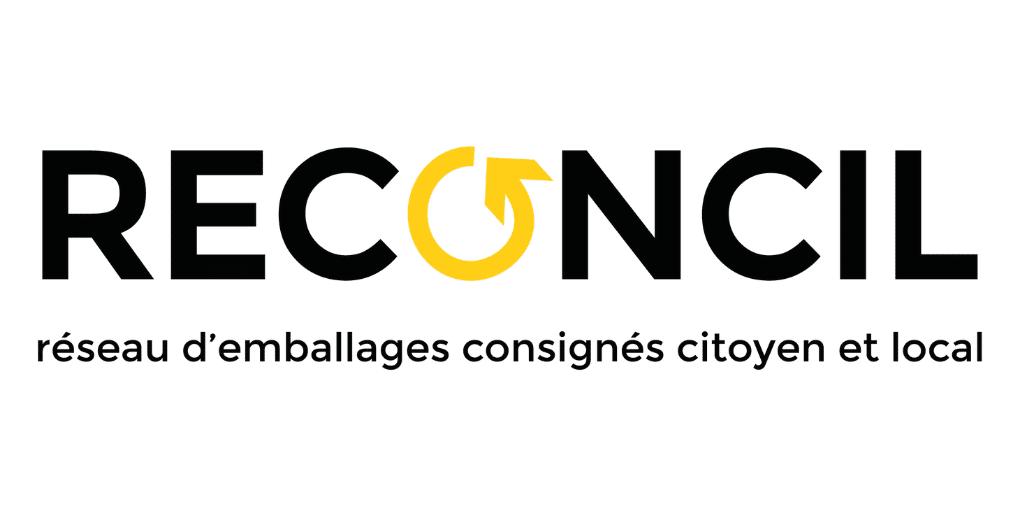 Reconcil logo