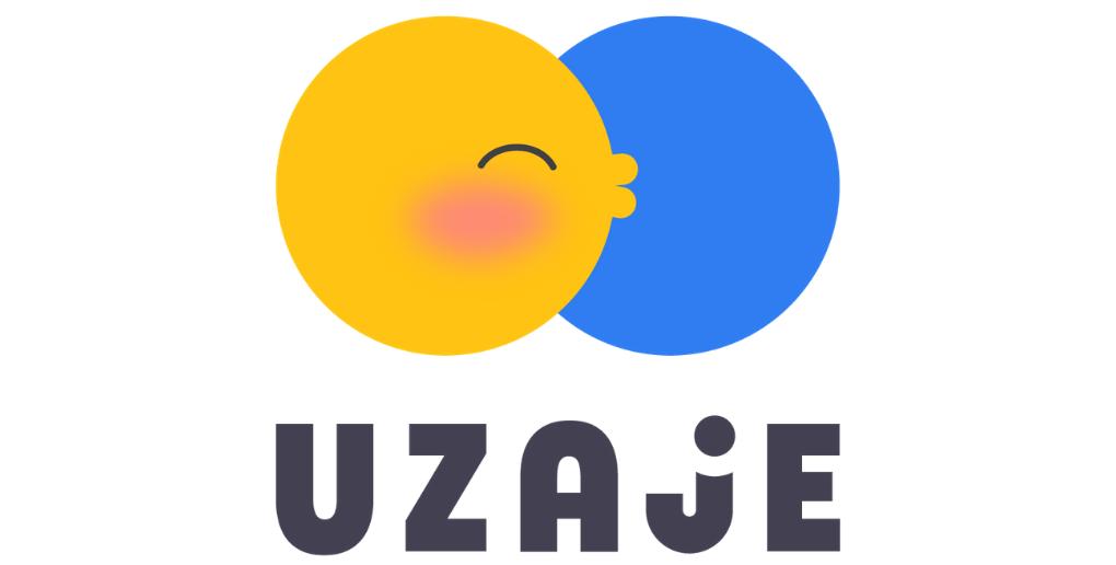 Uzaje logo