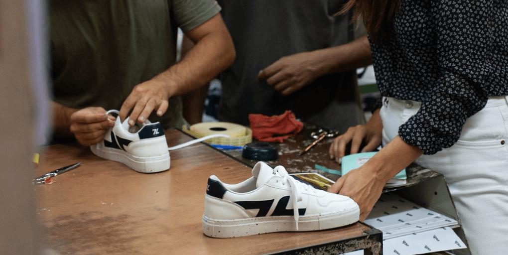 chaussures Zeta