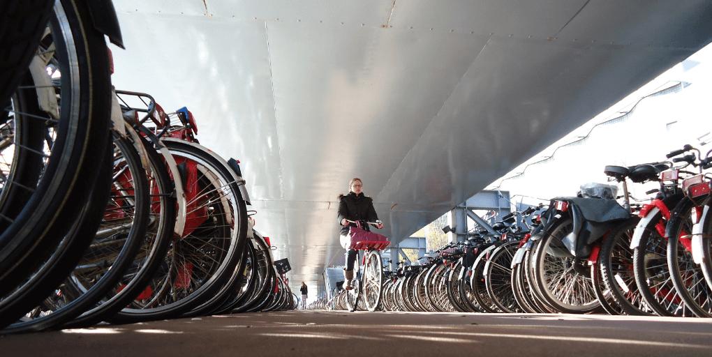 vélo de fonction