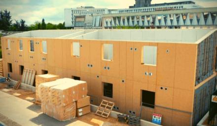 bâtiment durable