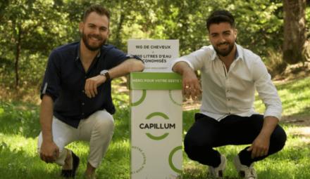Fondateurs Capillum