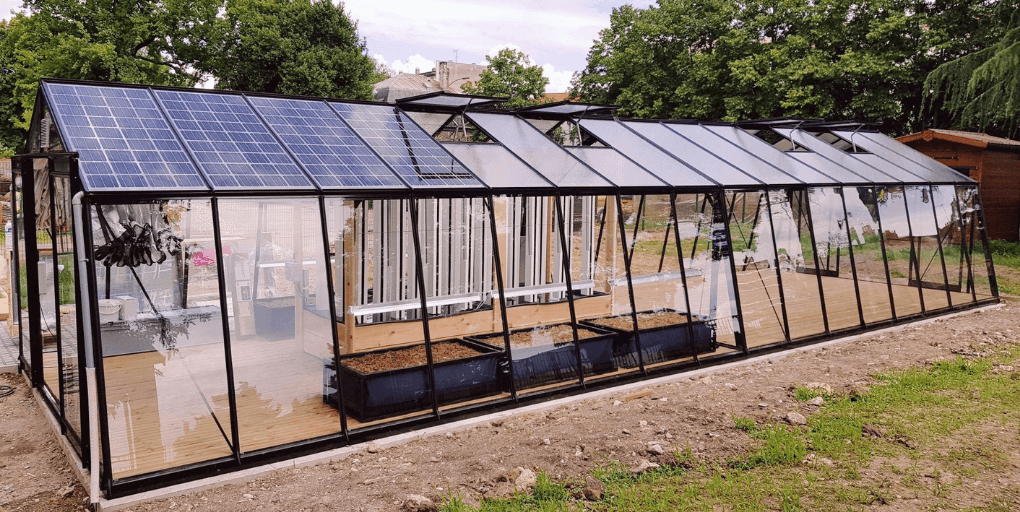 aquaponie permaculture myfood