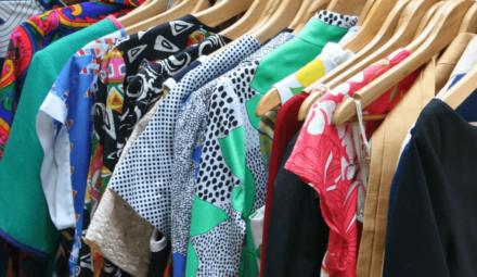 vêtements upcycling