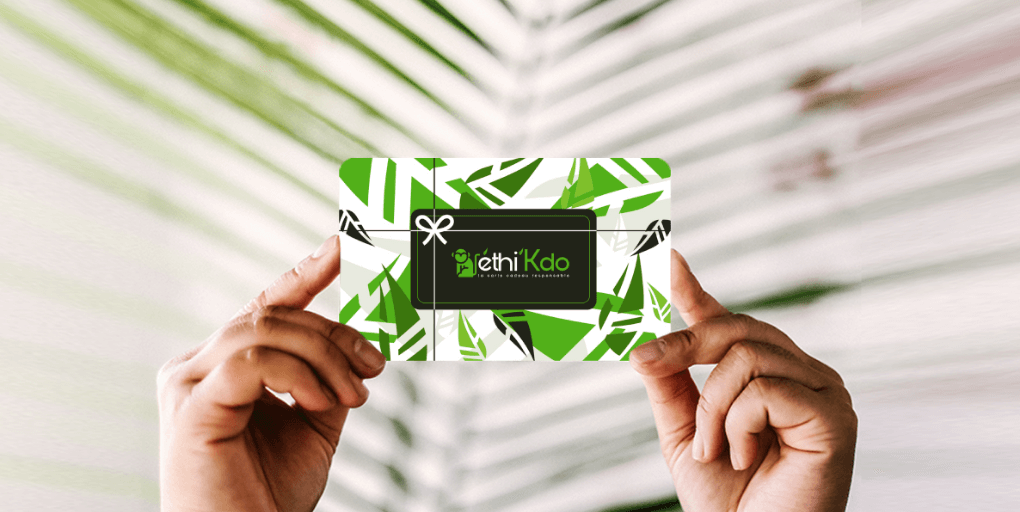 carte cadeau Ethi'Kdo