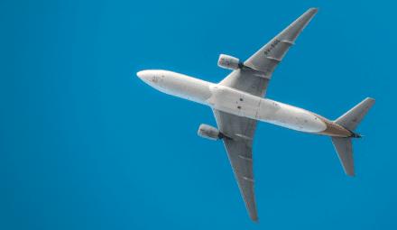 Futur de l'aviation