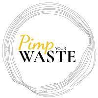 logo Pimp your Waste