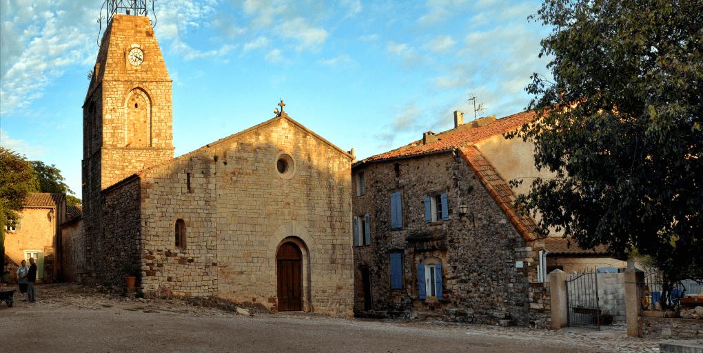 Le Cannet-des-Maures