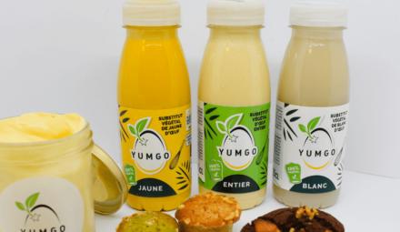 produits végétaux Yumgo