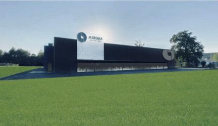 usine axioma