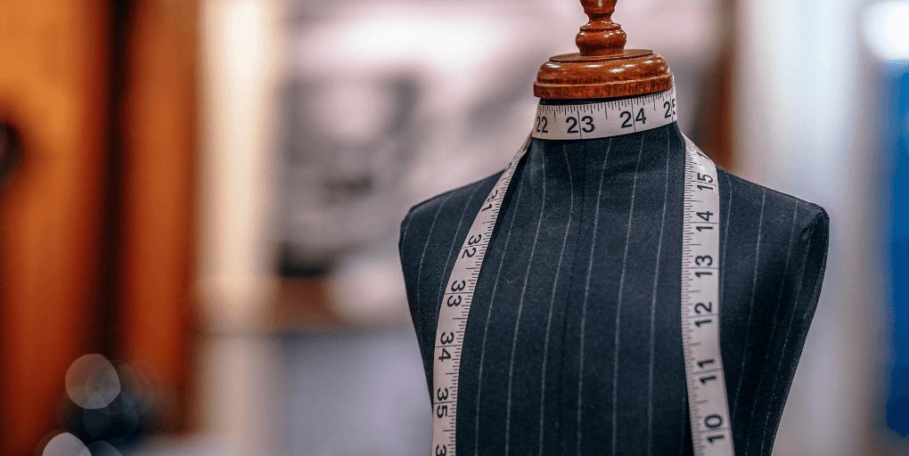 patron mode textile