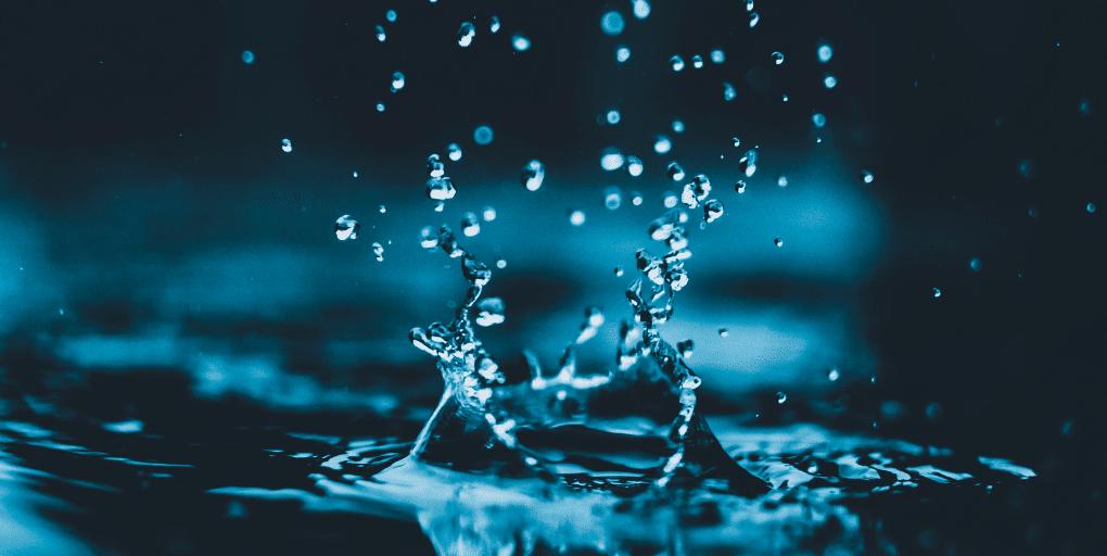 biostart goutte d'eau