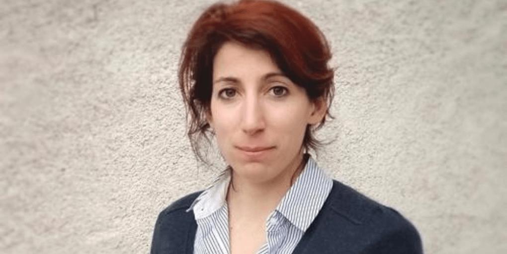 diane fernandez, fondatrice de Synomen