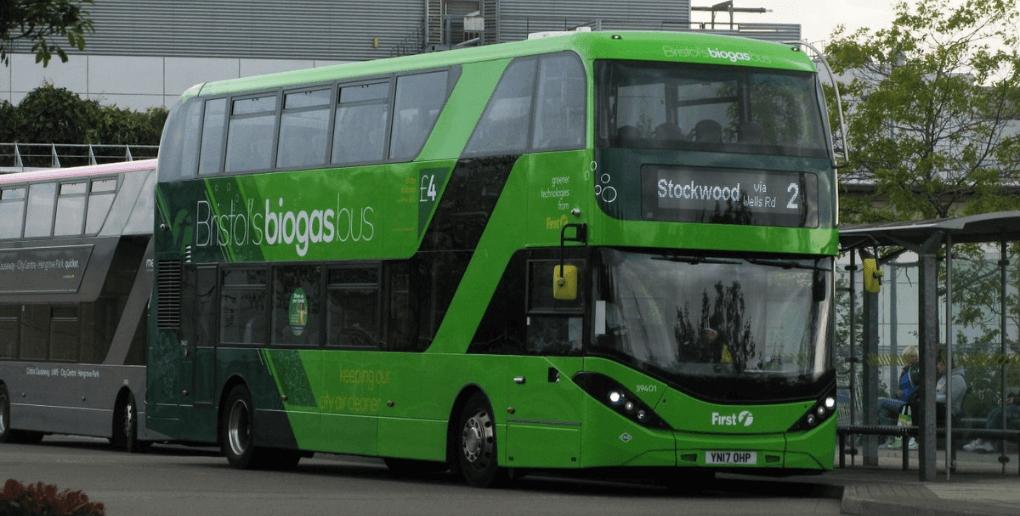 bus BIOGNV