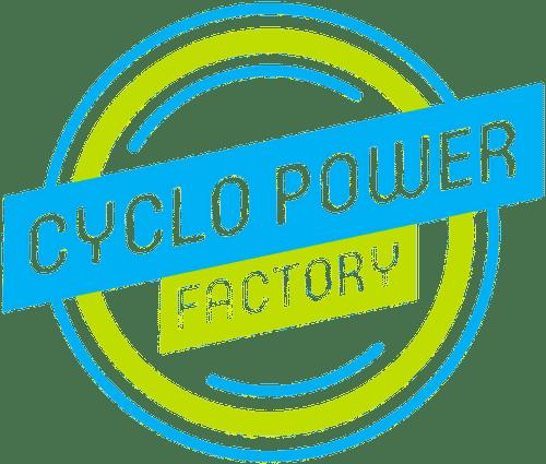 logo Cyclo Power Factory