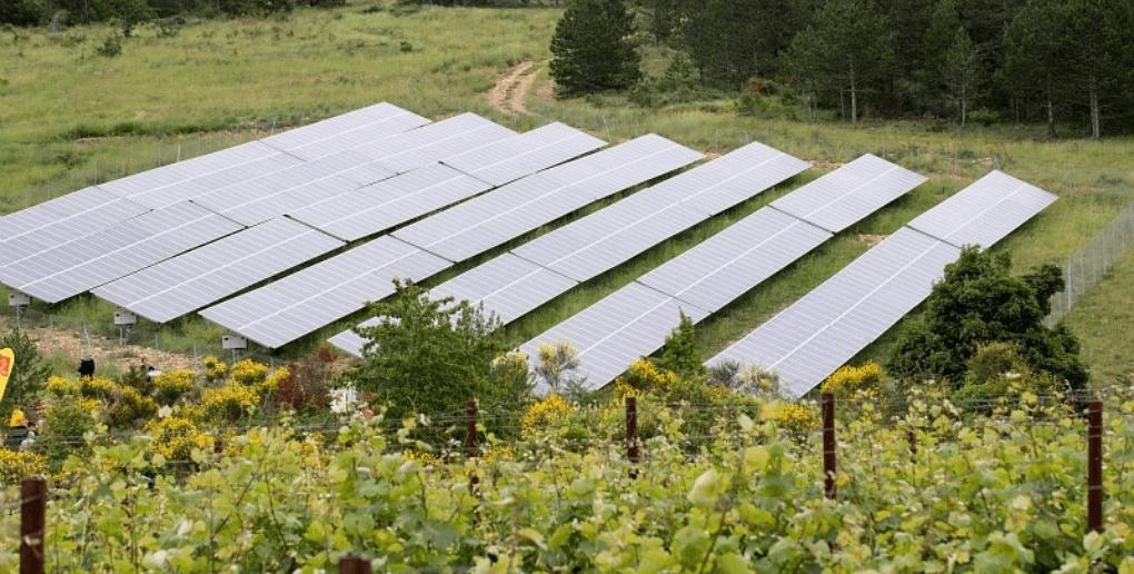 parc photovoltaïque citoyen 1,2,3 Soleil