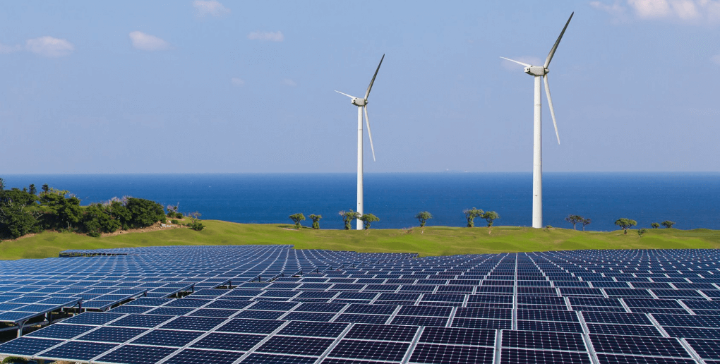 Occitanie énergie renouvelable