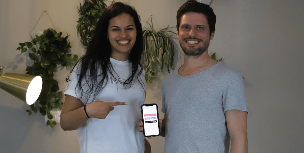 Fondateurs Search Mobility
