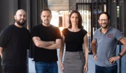 fondateurs de datafarm Energy