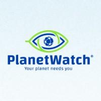 logo planet watch