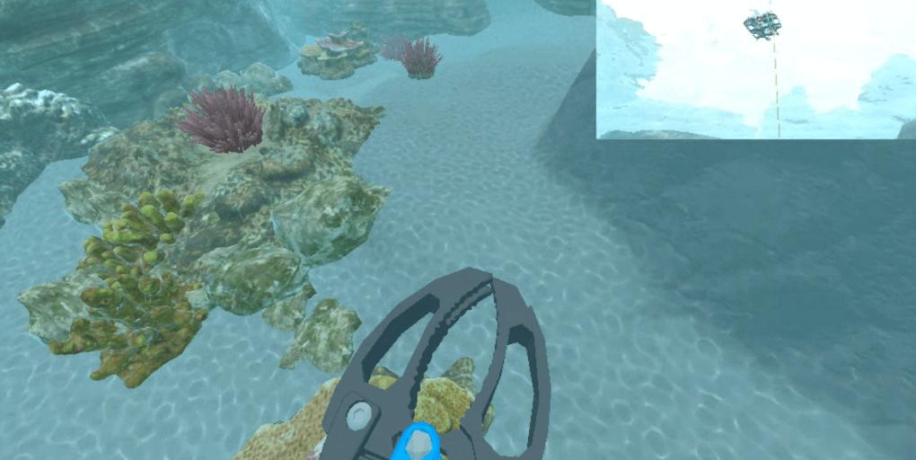 Ender Ocean