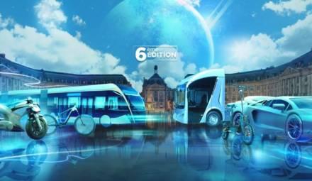 affiche congrès electric road