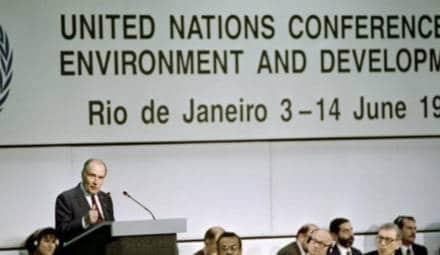 conférence de Rio