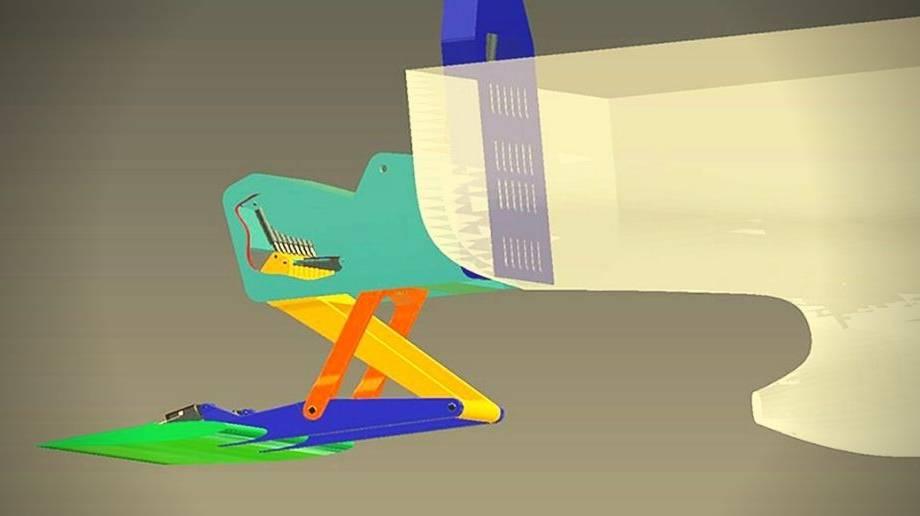 schéma foil blue fins ifremer